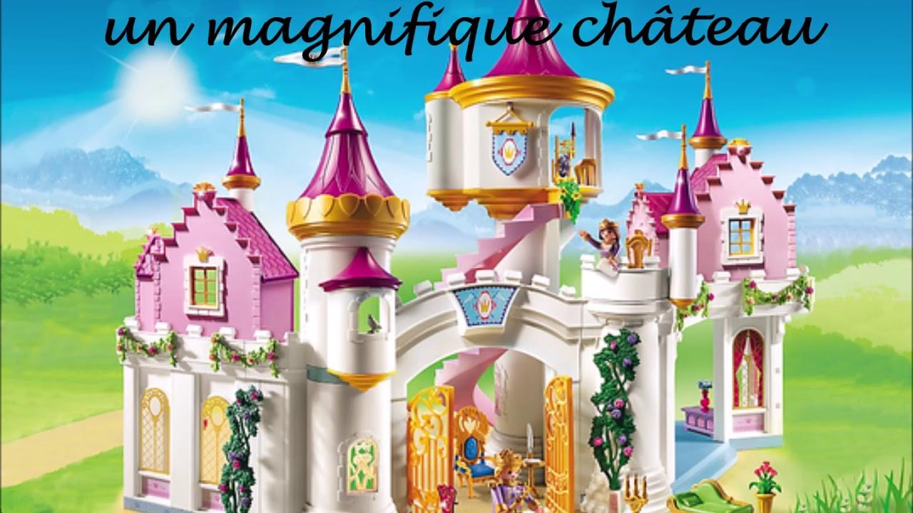 Sauvons le château de la Faye - épisode 1 épisode1